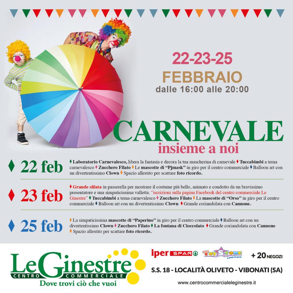 Centro Le Ginestre | Tutto quello che vuoi